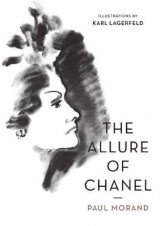 Omslag - The Allure of Chanel