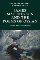 Omslag - The International Companion to James Macpherson and the Poems of Ossian