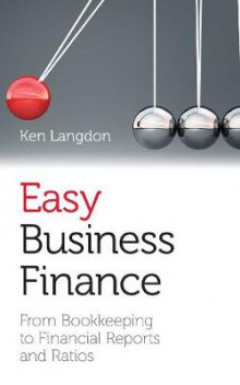Easy business finance av Ken Langdon (Heftet)
