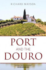 Omslag - Port and the Douro
