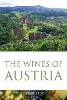 The wines of Austria av Stephen Brook (Heftet)