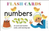 Omslag - Numbers - Flash Cards