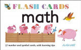 Omslag - Math - Flash Cards