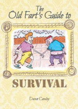 Omslag - The Old Fart's Guide to Survival