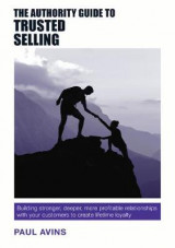 Omslag - The Authority Guide to Trusted Selling