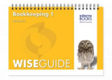 Omslag - Bookkeeping 1 Wise Guide