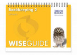 Omslag - Bookkeeping 2 Wise Guide