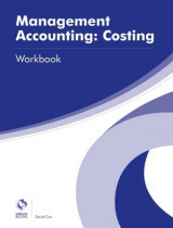 Omslag - Management Accounting: Costing Workbook