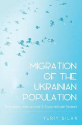 Omslag - Migration of the Ukrainian Population