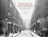 Omslag - Panoramas of Lost London