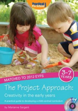 Omslag - The Project Approach: Creativity in the Early Years