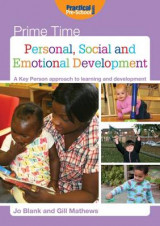 Omslag - Personal, Social and Emotional Development
