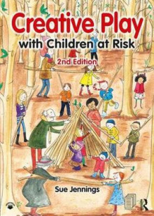 Creative Play with Children at Risk av Sue Jennings (Heftet)