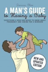 Omslag - Man's guide to having a baby