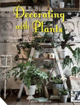 Omslag - Decorating with Plants