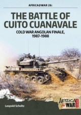 Omslag - The Battle of Cuito Cuanavale
