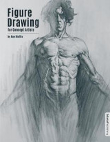 Omslag - Figure Drawing for Concept Artists
