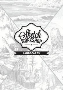 Sketch Workshop: Landscapes av 3dtotal Publishing (Spiral)