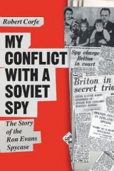 Omslag - My Conflict with a Soviet Spy