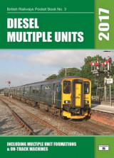 Omslag - Diesel Multiple Units 2017