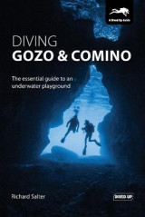 Omslag - Diving Gozo & Comino