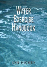 Omslag - Water Exercise Handbook