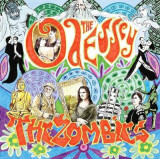 Omslag - The Odessey: the Zombies in Words and Images
