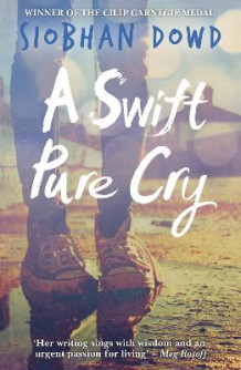 A Swift Pure Cry av Siobhan Dowd (Heftet)