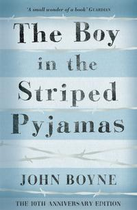 The Boy in the Striped Pyjamas av John Boyne (Heftet)