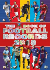 Omslag - The Vision Book of Football Records 2018