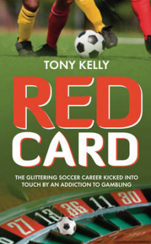 Red Card av Tony Kelly (Heftet)