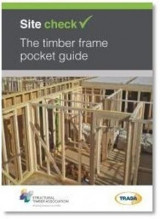 Omslag - Site check: The timber frame pocket guide