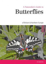 Omslag - A Naturalist's Guide to the Butterflies of Great Britain & Northern Europe