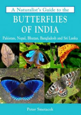 Omslag - A Naturalist's Guide to the Butterflies of India