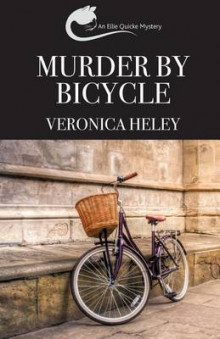 Murder by Bicycle av Veronica Heley (Heftet)