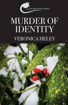 Murder of Identity av Veronica Heley (Heftet)