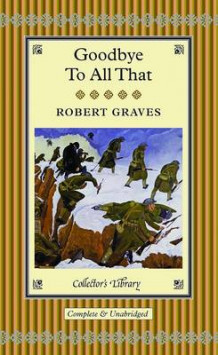 Goodbye to All That av Robert Graves (Innbundet)