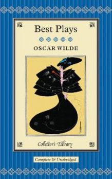 Best plays av Oscar Wilde (Innbundet)