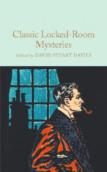 Classic Locked Room Mysteries av David Stuart Davies (Innbundet)