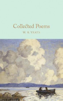 Collected Poems av W. B. Yeats (Innbundet)