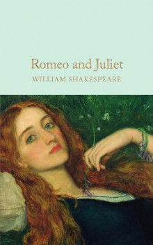 Romeo and Juliet av William Shakespeare (Innbundet)