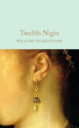 Omslag - Twelfth Night