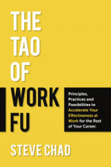 Omslag - The Tao of Work Fu