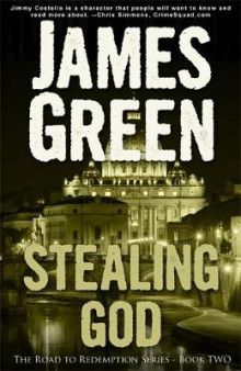 Stealing God av James Green (Heftet)