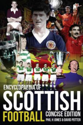 Encyclopaedia of Scottish Football av Phil H. Jones og David Potter (Heftet)