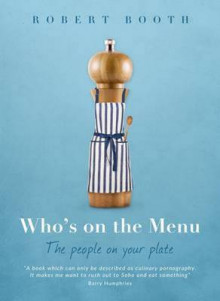 Who's on the Menu av Robert Booth (Innbundet)