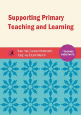 Omslag - Supporting Primary Teaching and Learning