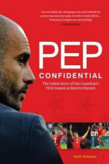 Omslag - Pep Confidential