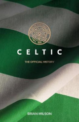 Omslag - Celtic: The Official History