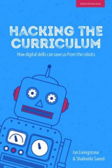 Omslag - Hacking the Curriculum